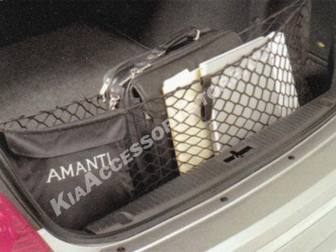 Kia Amanti Cargo Net