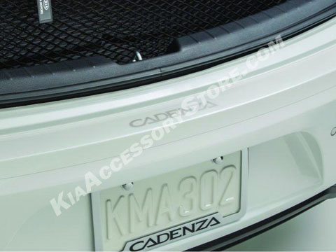 2017_kia_cadenza_rear_bumper_applique