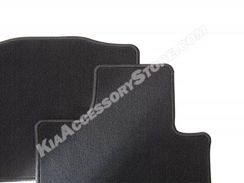 Kia Cadenza Carpeted Floor Mats
