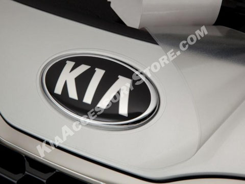 Kia Forte Clear Hood Protector
