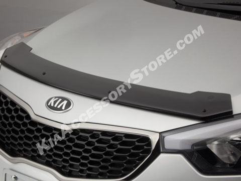on Kia Forte Hood Deflector   85 00   76 50 On Sale More Details 2014 Kia