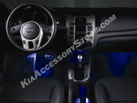 Kia Forte Lighting Kit
