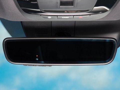Kia K5 Auto Dimming Mirror