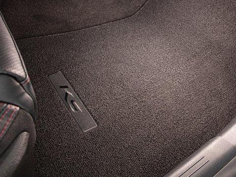Kia K5 Carpeted Floor Mats
