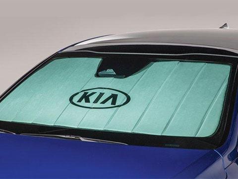 Kia K5 UV Sunshade