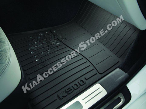 Kia K900 All Weather Mats