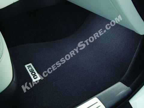 Kia K900 Carpeted Floor Mats