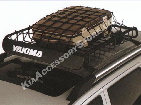 Kia Cargo Basket