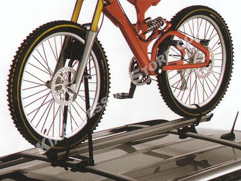 Kia Roof Top Bike Carrier