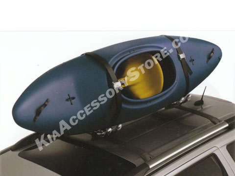 Kia Kayak Carrier