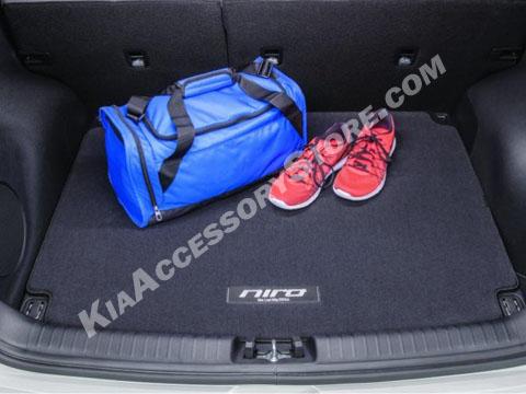 Kia Niro Cargo Mat