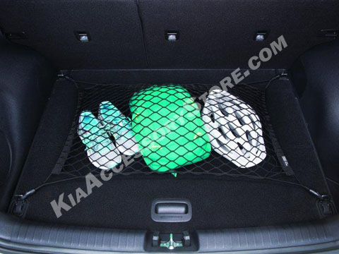 Kia Niro Cargo Net