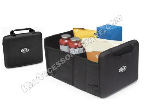 Kia Niro Cargo Organizer