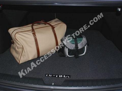 2011 Kia Optima Cargo Mat