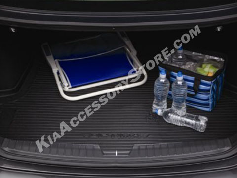 2011+ Kia Optima Cargo Tray