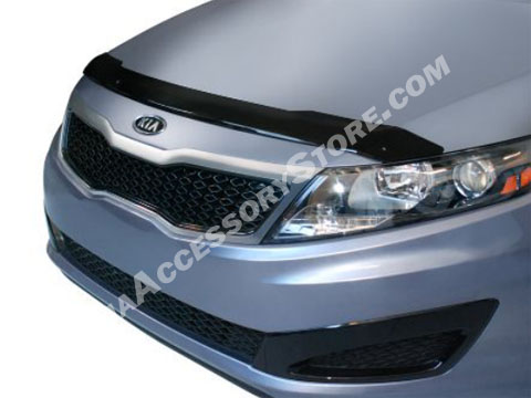 2011+ Kia Optima Hood Deflector