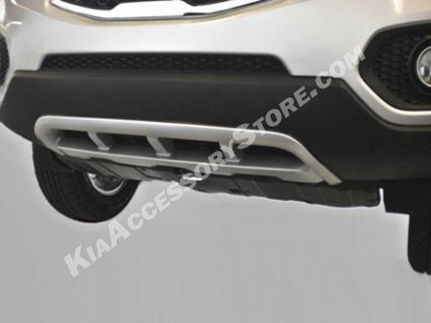 Kia Sorento Front Skid Plate