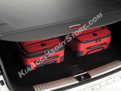Kia Sorento Cargo Cover