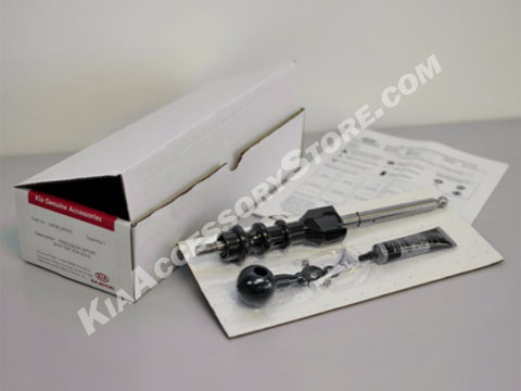 Kia Soul Short Shifter