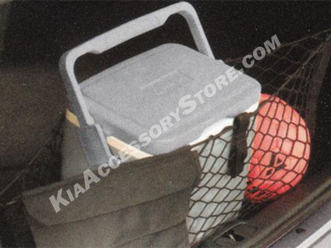 Kia Spectra Cargo Net
