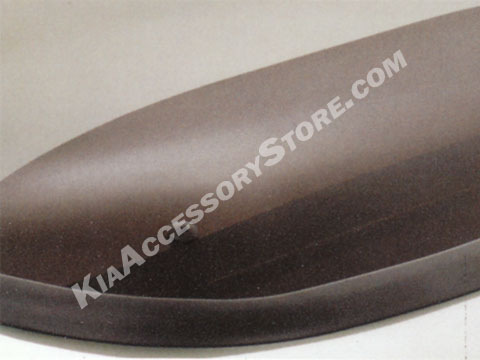 Kia Sportage Sunroof Deflector