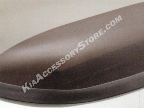 Kia Sportage Sunroof Deflector