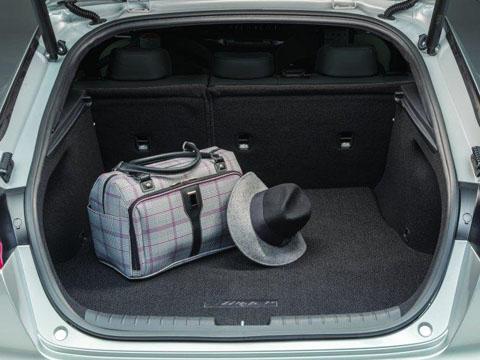Kia Stinger Cargo Mat