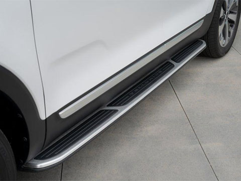 Kia Telluride Side Steps