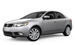 Kia Forte Information Page