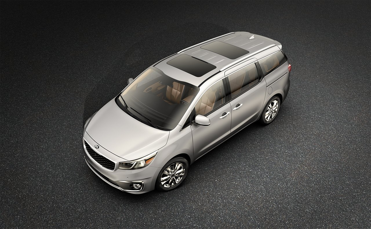 kia sedona information page. Black Bedroom Furniture Sets. Home Design Ideas