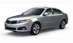 2009 Kia Optima Information