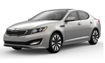 2011 Kia Optima Information